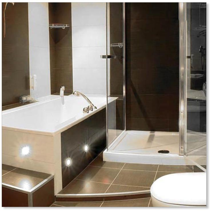Kylpyhuone- ja saunaremontit
